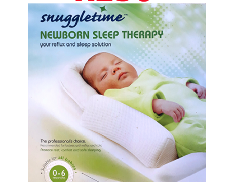 SNUGGLETIME SLEEP THERAPY – R250
